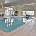 Swimming pool at Residence Inn by Marriott Loveland