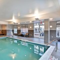 Swimming pool at Residence Inn by Marriott Milwaukee North / Glendale