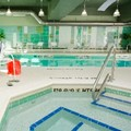 Swimming pool at Residence Inn by Marriott Moncton