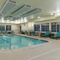 Swimming pool at Residence Inn by Marriott Montgomeryville