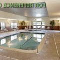 Swimming pool at Residence Inn by Marriott Mount Laurel