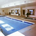 Swimming pool at Residence Inn by Marriott Naperville / Warrenville