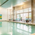 Swimming pool at Residence Inn by Marriott Orlando Downtown