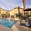 Swimming pool at Residence Inn by Marriott Phoenix Goodyear