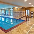 Pool image of Residence Inn by Marriott Plymouth