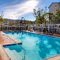 Swimming pool at Residence Inn by Marriott San Diego Poway