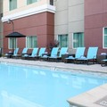 Swimming pool at Residence Inn by Marriott San Jose Airport