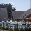 Swimming pool at Residence Inn by Marriott Shelton Fairfield County