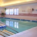 Swimming pool at Residence Inn by Marriott Springdale