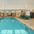 Swimming pool at Residence Inn by Marriott Springfield Chicopee