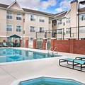 Swimming pool at Residence Inn by Marriott Tampa Sabal Park
