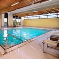 Pool image of Residence Inn by Marriott Vancouver Downtown