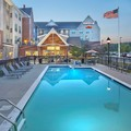 Pool image of Residence Inn by Marriott Waldorf