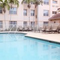 Swimming pool at Residence Inn by Marriott West Palm Beach