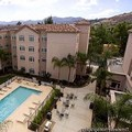Swimming pool at Residence Inn by Marriott Westlake Village