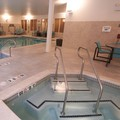 Swimming pool at Residence Inn by Marriott Williamsport