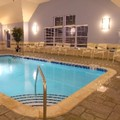 Swimming pool at Residence Inn by Marriott Worcester