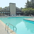 Photo of Rime Garden Inn & Suites Pool