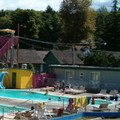 Pool image of Riverside Resort Motel & Campground
