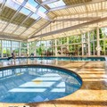 Photo of Riverstone Resort & Spa Pool