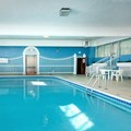 Swimming pool at Rodd Charlottetown a Rodd Signature Hotel