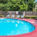 Photo of Rodeway Inn Pool