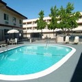 Photo of Rodeway Inn Auburn Pool