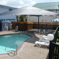 Pool image of Rodeway Inn Lackland Afb Sea World