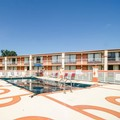 Pool image of Rodeway Inn & Suites