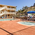 Photo of Rodeway Inn & Suites El Cajon San Diego East Pool