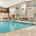 Pool image of Rodeway Inn & Suites Tomahawk