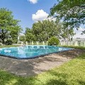 Photo of Rodeway Inn Trois Rivieres Pool