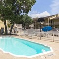 Pool image of Rodeway Inn at Six Flags