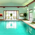 Photo of Rogue Regency Inn & Suites Pool