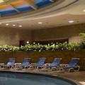 Swimming pool at Royal Dearborn Hotel & Convention Center