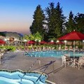 Photo of Sacramento Marriott Rancho Cordova Pool