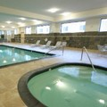 Photo of Salem Conference Center Pool