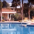 Pool image of San Jose Airport Garden Hotel