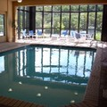 Pool image of San Rafael Extended Stay America