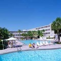 Pool image of Sandcastle Resort at Lido Beach