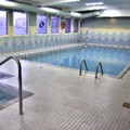 Photo of Sandman Hotel Grande Prairie Pool