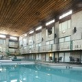 Pool image of Sandman Hotel Kelowna