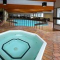 Photo of Sandman Hotel Revelstoke Pool