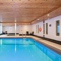 Pool image of Sandman Hotel & Suites Calgary South
