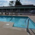 Pool image of Sea Girt Lodge