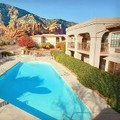 Photo of Sedona Real Inn & Suites Pool