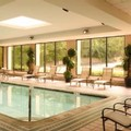 Swimming pool at Shelton Courtyard by Marriott