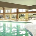 Swimming pool at Sheraton Bucks County Hotel