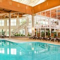 Pool image of Sheraton Burlington Hotel & Conference Center
