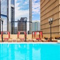 Pool image of Sheraton Denver Downtown Hotel